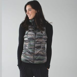 Lululemon Fluffin Awesome Vest 12